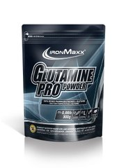 Глютмамин Glutamine PRO Powder IronMaxx 300 г